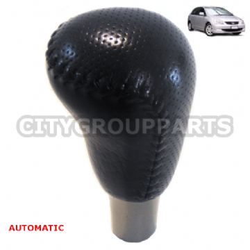 GENUINE HONDA CIVIC MODELS 2001 TO 2005 AUTOMATIC SHIFT GEAR KNOB